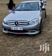 Mercedes-Benz C300 2010 Gray | Cars for sale in Greater Accra, East Legon