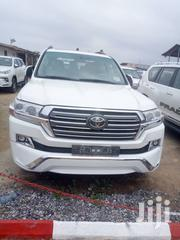 Toyota Land Cruiser Prado 2018 White | Cars for sale in Greater Accra, Ga South Municipal