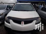 Pontiac Vibe 2004 Automatic White | Cars for sale in Greater Accra, Ga South Municipal