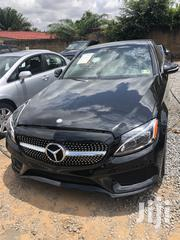Mercedes-Benz C300 2015 Black | Cars for sale in Greater Accra, Achimota