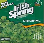 Original Irish Spring Soap | Bath & Body for sale in Greater Accra, East Legon