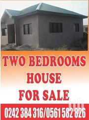A Almost Completed Two Bedrooms House for Sale | Houses & Apartments For Sale for sale in Greater Accra, Tema Metropolitan