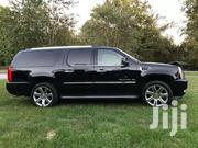 2012 Cadillac Escalade SUV   Cars for sale in Greater Accra, Ashaiman Municipal