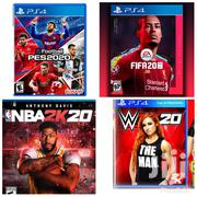 Ps4 Games Pre-order And Digital Installation | Video Games for sale in Greater Accra, Teshie new Town