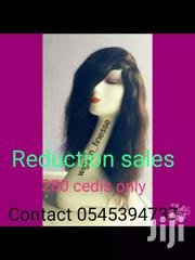Peruvian Bodywave Sealed Wig   Hair Beauty for sale in Greater Accra, Nungua East