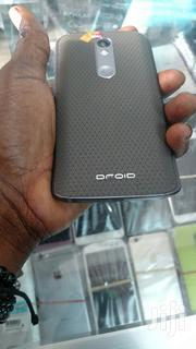 Motorola Droid Turbo 2 32 GB Silver | Mobile Phones for sale in Greater Accra, Kokomlemle