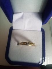 18 Caret Gold Engagement Ring | Jewelry for sale in Greater Accra, Tema Metropolitan