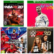 Xbox One Games Pre-order And Digital Installation | Video Game Consoles for sale in Greater Accra, Teshie-Nungua Estates