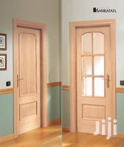 Wooden Doors | Doors for sale in Western Region, Ahanta West