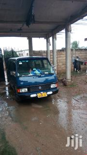 Nissan Urvan | Buses for sale in Greater Accra, Ga South Municipal
