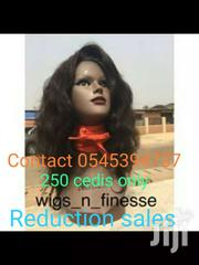 Peruvian Bodywave Flip Over Wig   Hair Beauty for sale in Greater Accra, Nungua East