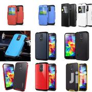 SAMSUNG GALAXY S5 CASE | Accessories for Mobile Phones & Tablets for sale in Greater Accra, South Labadi