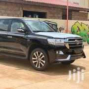 New Toyota Land Cruiser 2019 Black | Cars for sale in Greater Accra, Airport Residential Area