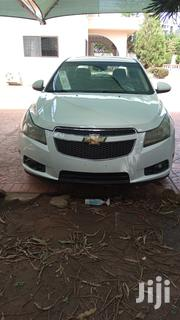 Chevrolet Cruze 2013 LTZ Auto White   Cars for sale in Greater Accra, East Legon