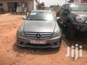 Mercedes-Benz C300 2010 Silver | Cars for sale in Greater Accra, Kwashieman