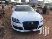 Audi TT 2010 2.0T Quattro White   Cars for sale in Greater Accra, Kwashieman