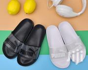 Puma Transparent Slides | Shoes for sale in Greater Accra, Adenta Municipal
