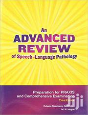 ADVANCED REVIEW OF SPEECH-LANGUAGE | CDs & DVDs for sale in Greater Accra, East Legon