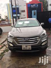 Hyundai Santa Fe 2016 Gray | Cars for sale in Greater Accra, East Legon (Okponglo)
