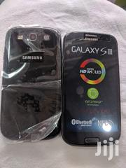 New Samsung Galaxy S3 16 GB Black | Mobile Phones for sale in Greater Accra, Kokomlemle