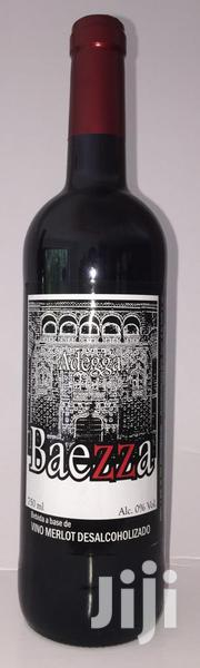 Non Alcoholic Red Wine | Meals & Drinks for sale in Greater Accra, Kwashieman