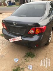Toyota Corolla 2009 1.8 Exclusive Automatic Gray | Cars for sale in Greater Accra, Kokomlemle