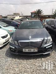 Mercedes-Benz E350 2012 Blue | Cars for sale in Greater Accra, East Legon
