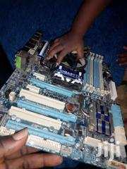 Gigabyte I5 Gaming Board | Laptops & Computers for sale in Greater Accra, Dansoman