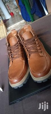Nice Brown Boots | Shoes for sale in Greater Accra, Achimota