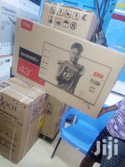 Royal_tcl 43inch Smart Satellite TV | TV & DVD Equipment for sale in Greater Accra, Adabraka