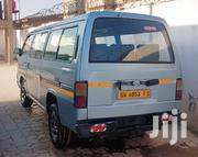 URVAN TD In Good Condition | Buses for sale in Greater Accra, Abelemkpe