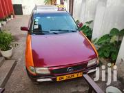 Opel Astra 1998 1.6 Yellow | Cars for sale in Greater Accra, Tema Metropolitan