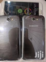 New Samsung Galaxy Note II N7100 32 GB Black | Mobile Phones for sale in Greater Accra, Kokomlemle