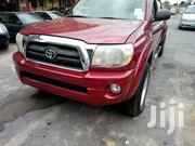 Toyota Tacoma 2010 Red | Cars for sale in Brong Ahafo, Kintampo North Municipal