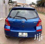 Toyota Yaris 2008 1.3 Blue | Cars for sale in Eastern Region, Kwahu North