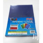 PVC Binding Cover   Stationery for sale in Greater Accra, Accra Metropolitan