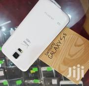 New Samsung Galaxy S5 16 GB White | Mobile Phones for sale in Ashanti, Bosomtwe
