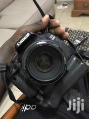 Canon 600d Wit Battery Grip | Cameras, Video Cameras & Accessories for sale in Greater Accra, Kokomlemle