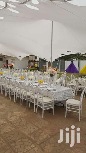 Contact Us For All Your Wedding Decorations And Many More