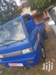 Daewoo Matiz 2013 Blue | Cars for sale in Central Region, Awutu-Senya