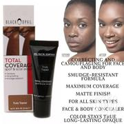 Black Opal Total Coverage Spot And Scar Eraser | Makeup for sale in Greater Accra, Tema Metropolitan