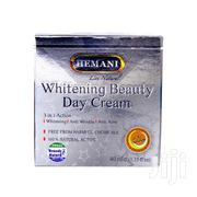 Whitening Cream With Soap | Skin Care for sale in Greater Accra, Ga East Municipal