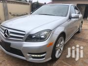 Mercedes-Benz C250 2013 Gray | Cars for sale in Greater Accra, Accra Metropolitan