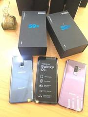 New Samsung Galaxy S9 Plus 128 GB Black | Mobile Phones for sale in Greater Accra, East Legon (Okponglo)