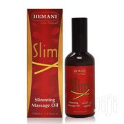 Slimming Massage Oil | Skin Care for sale in Greater Accra, Ga East Municipal