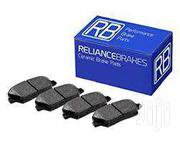 Front Brake Pads For Honda Accord | Vehicle Parts & Accessories for sale in Greater Accra, Akweteyman