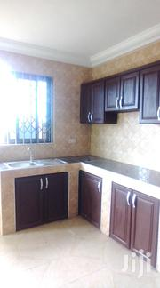 Brand New 2 Master's Bedroom Self Contained. | Houses & Apartments For Rent for sale in Central Region, Awutu-Senya