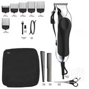 Complete Hair and Beard Clipping Set Kit   Hair Beauty for sale in Greater Accra, Abelemkpe