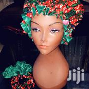 Bonnets And Scrunchies | Clothing Accessories for sale in Greater Accra, Teshie-Nungua Estates