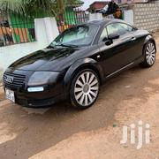 Audi TT 2009 Coupe 2.0 TDi Quattro Black | Cars for sale in Greater Accra, Accra Metropolitan